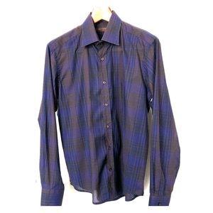 ETRO Milano dress shirt size 42
